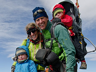 Family Travels 13,000 Miles Across 12 Time Zones in 96 Days: 'It Wasn't Easy, but It Was a Blast'