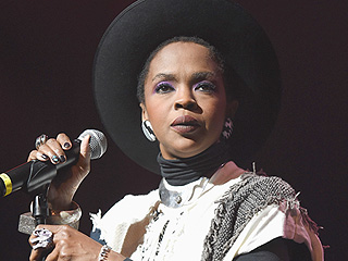 FROM EW: Lauryn Hill Explains Her Late Arrival to Shows: 'The Challenge Is Aligning My Energy with the Time'