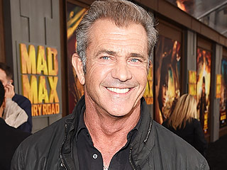 Mel Gibson Surprises with Rare Red Carpet Appearance at Mad Max: Fury Road Premiere