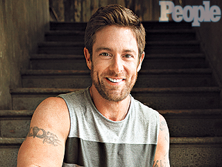 Noah Galloway Talks Wedding Planning, Writing a Memoir and Life After Dancing with the Stars