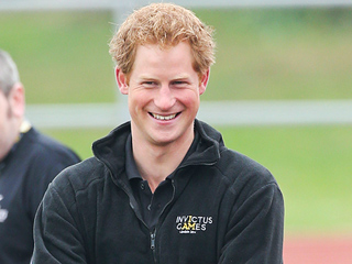 Prince Harry's High-Flying Plan to Celebrate His Birthday