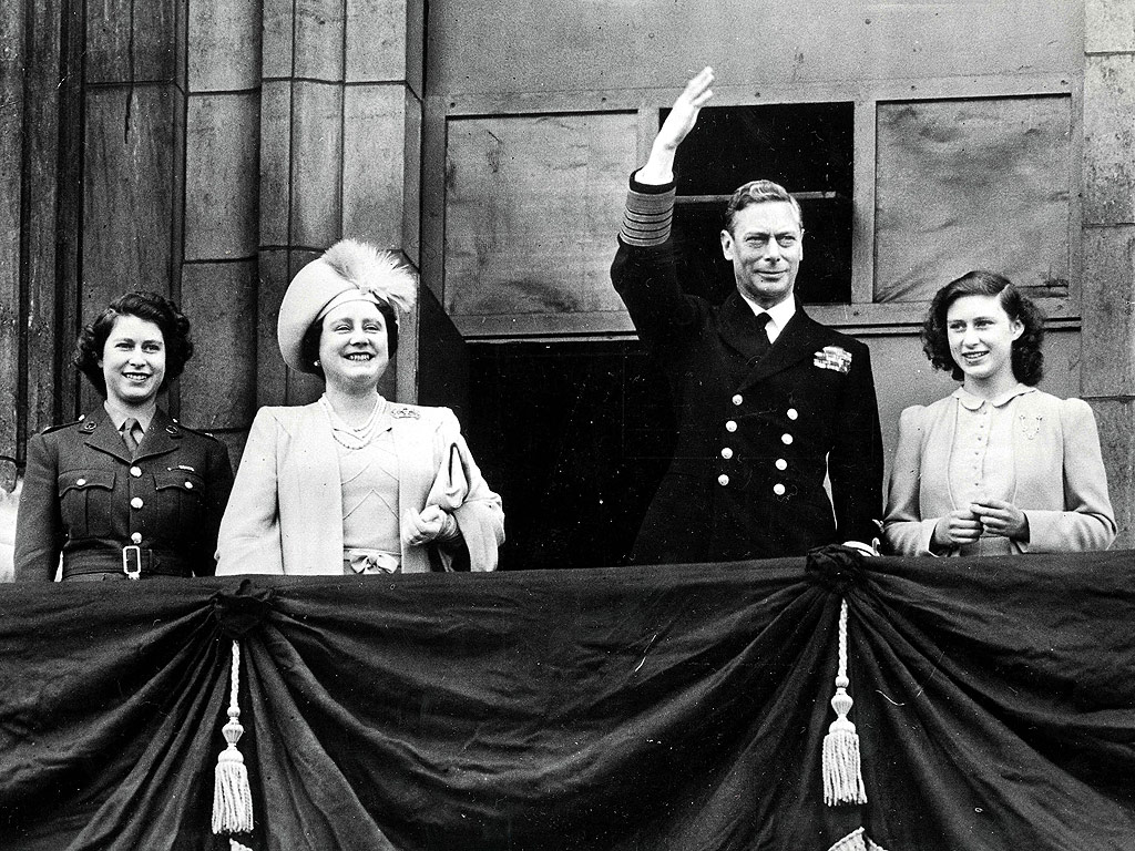 Palace Slams Newly Obtained Photos of a Young Queen Elizabeth Giving Nazi Salute as 'Exploitative' and 'Disappointing'  The British Royals, The Royals, Queen Elizabeth II