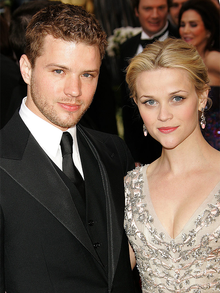 Reese Witherspoon & Ryan Phillippe's Kids Haven't Seen ...