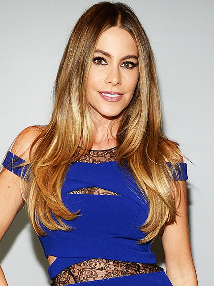 Sofia Vergara on Ex Nick Loeb's Embryo Lawsuit: A Baby Needs Parents Who 'Don't Hate Each Other'