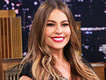 Sofia Vergara Plays Catchphrase with Jimmy Fallon and James Marsden (Video)