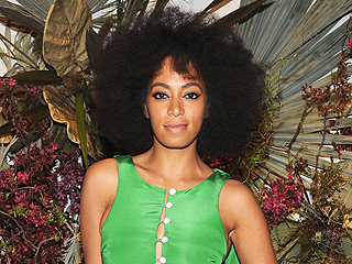 Solange Knowles Dishes on Marriage, Motherhood – and If She's Going to the Met Gala This Year