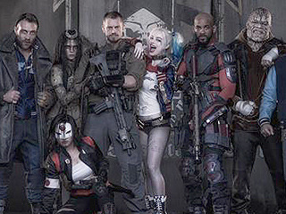 Check Out the Entire Suicide Squad Cast, This Time in Their Costumes