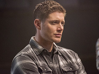 Supernatural Star Jensen Ackles Teams Up with Jared Padalecki to Raise Mental Health Awareness | Supernatural, Jensen Ackles