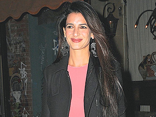 Tala Alamuddin Is the New Pippa Middleton