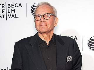 Tom Brokaw Denies Feud with Brian Williams: 'We've Always Had Cordial Relationships'