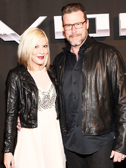 Tori Spelling and Family Move to $7,500-a-Month Encino Rental Home Amid Reports of Financial Troubles| Scandals & Feuds, TV News, Dean McDermott, Tori Spelling