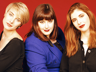 Wilson Phillips' 'Hold On' Has Been Inspiring Fans – and Pop Culture – for 25 Years