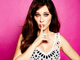 Zooey Deschanel: 'It's a Good Time for Women in TV'