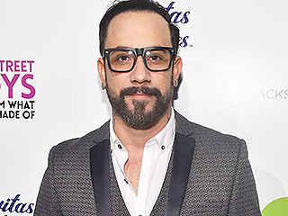 FIRST LISTEN: Hear AJ McLean's New Solo Song 'Live Together'