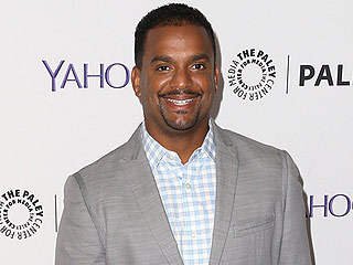 Alfonso Ribeiro: Don't Ask Me to Be in a Fresh Prince of Bel-Air Reunion!