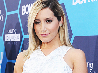 Ashley Tisdale Remembers Robin Williams and Brittany Murphy as Her Greatest Inspirations