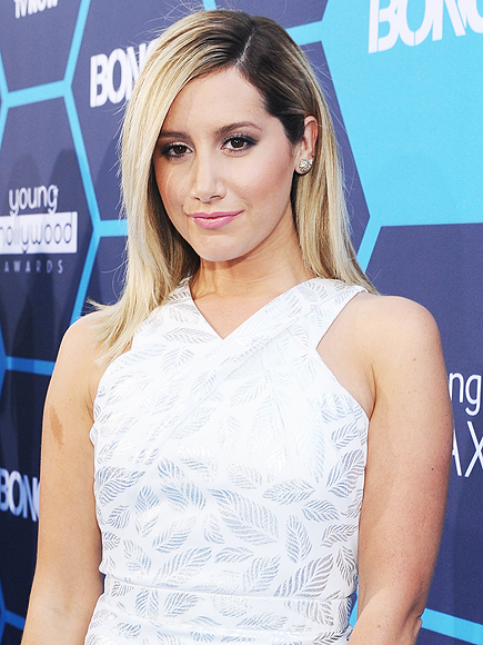 Ashley Tisdale 2015 | newhairstylesformen2014.com
