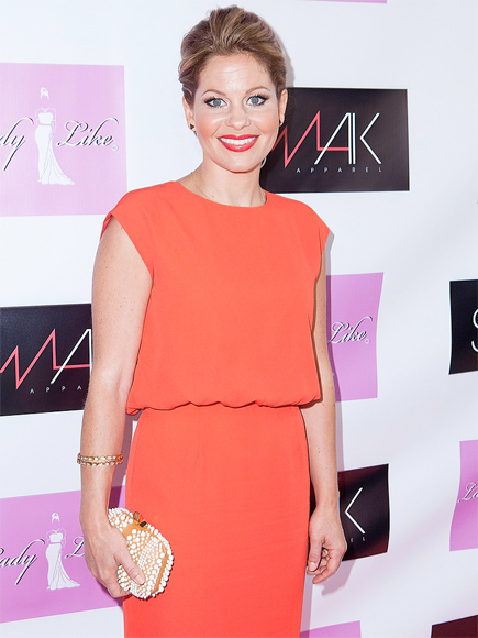Why Candace Cameron Bure Stands By Her 5-Day Cleanse