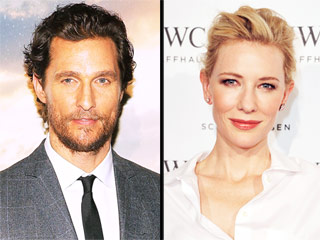 Matthew! Cate! The Little Prince! What We Can't Wait to See at the Cannes Film Festival