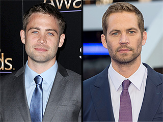 Paul Walker's Brother Cody Speaks Out: 'He Was Fearless'