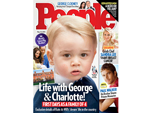 Will & Kate's 'Dream' Country Life with George & Charlotte