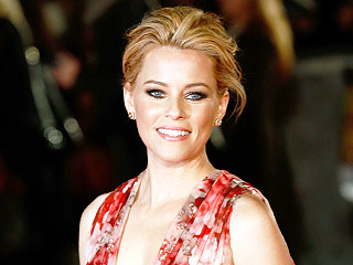 Elizabeth Banks on 'Love' and 'Lust' in Her Marriage