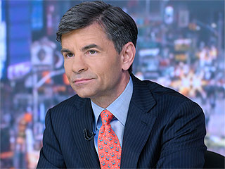 George Stephanopoulos Apologizes for Not Disclosing $75,000 Donation to Clinton Foundation