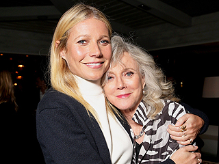 Blythe Danner on Daughter Gwyneth Paltrow's Fame: 'It Was Just So Darn Fast'