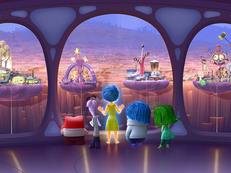 FROM EW: Emotions Get Dramatic in This Inside Out-Inception Mashup – Watch!