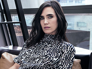 Jennifer Connelly Says She's 'A Compulsive Confessor'