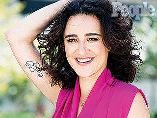Game of Thrones Star Keisha Castle-Hughes: Childhood Fame Was Bizarre