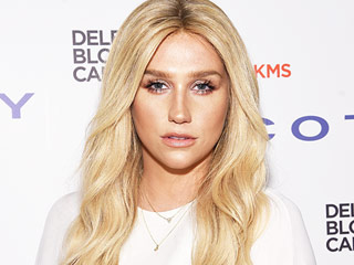 Kesha Stands Up to Her Body Shamers: 'No Thigh Gap Here' | Kesha
