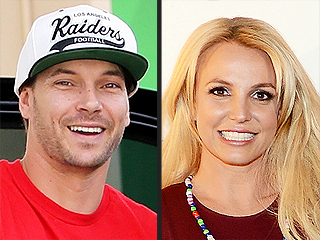 Kevin Federline on His Blended Family with Britney Spears: 'Time Heals Everything'