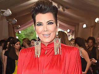 Kendall and Kylie Jenner Pull Out All the Stops for Mom Kris on Mother's Day