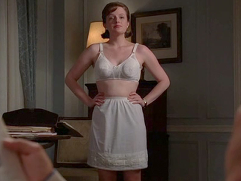 Mad Men: Cast Members' Defining On-Screen Moments : People.com