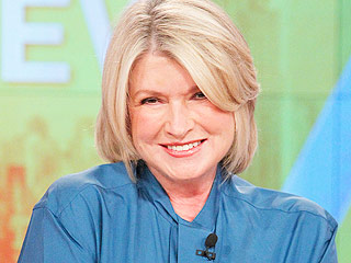Martha Stewart Honors Her Late Mother with Center for Living at N.Y.C. Hospital