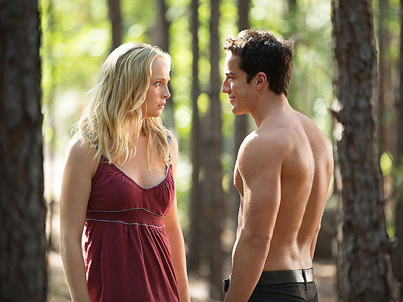 Vampire Diaries Finale: Michael Trevino Reflects on Tyler ...
