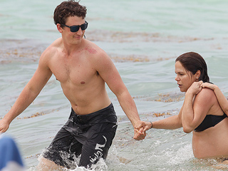 Miles Teller Saves Pregnant Woman from Rip Tide in Miami (PHOTO)