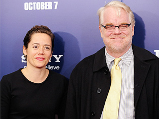 How Philip Seymour Hoffman's Life Partner Is Coping a Year After His Tragic Death
