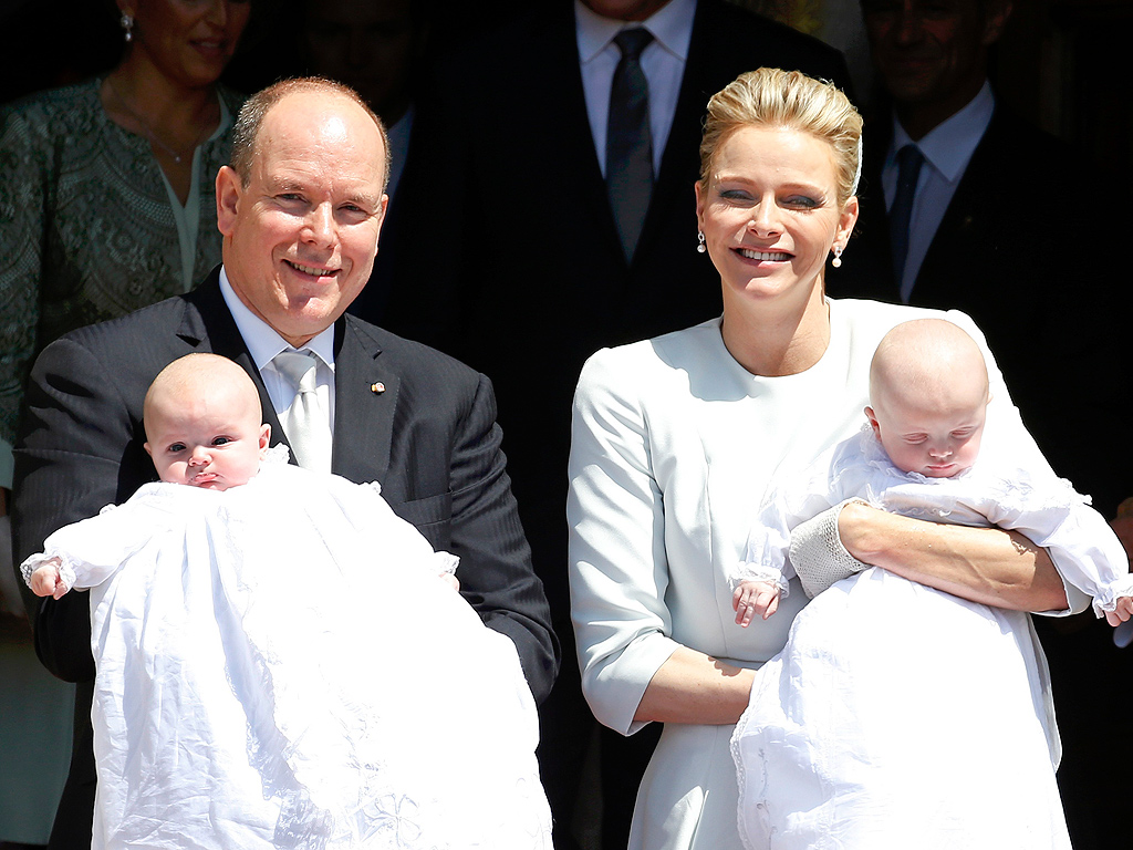 Monaco's Princess Charlene: No One Gave Me a 'Handbook' on Royal Life| The Royals, Charlene Wittstock, Prince Albert