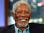 The British Correctly Deem Morgan Freeman's American Accent the Sexiest