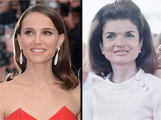Natalie Portman to Play Jacqueline Kennedy in Jackie