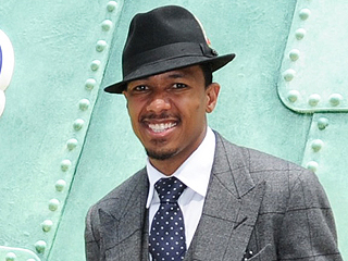 Nick Cannon: Coparenting with Mariah Carey Is About 'Staying Focused'