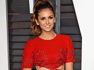 Inside Nina Dobrev's Star-Studded, Emoji-Themed 27th Birthday Bash