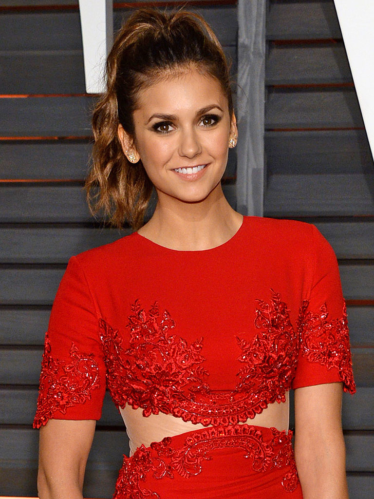 Nina Dobrev Leaving Vampire Diaries: How The Crew Pranked