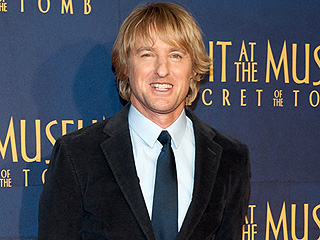 Owen Wilson Can't Stop Saying 'Wow' in This Supercut