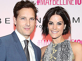 Jaimie Alexander: Fiancé Peter Facinelli Has 'Made Me a Better Person'