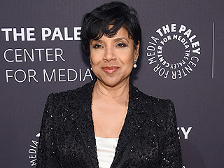 The Cosby Show Was a 'Great Time' for Phylicia Rashad