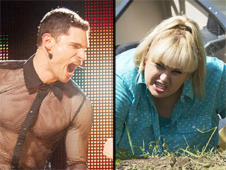 How Fat Amy Almost Met German Fat Amy: More Secrets from the Set of Pitch Perfect 2