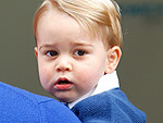 The Future King Hits the Swings! All About Prince George's Secret Playground Outing